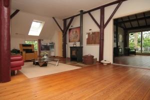 Landhuis met een hoog gehalte van het landleven (5)