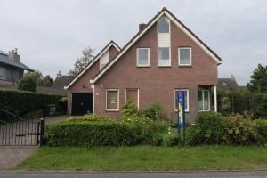 Vrijstaande woning te koop in Drenthe