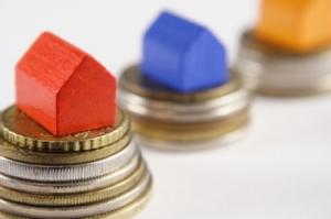 ontwikkeling huizenprijzen Drenthe 2014 eerste kwartaal, gemeente Midden-Drenthe