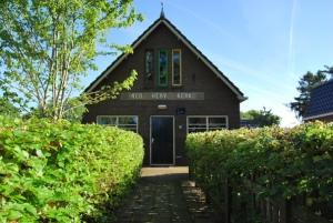 kerk  te koop Drenthe