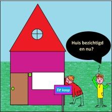 veel gestelde vragen huis bezichtigd 1